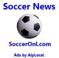 AlpLocal Soccer Online Mobile Ads