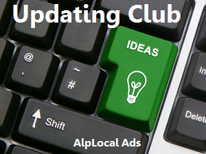 AlpLocal Updating Mobile Ads