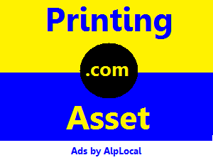 AlpLocal Printing Asset Mobile Ads