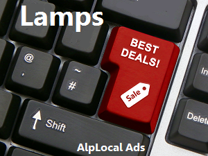 AlpLocal Lamps Mobile Ads