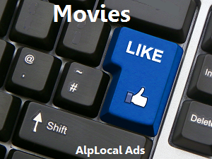 AlpLocal Movies Mobile Ads