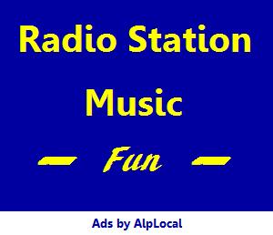AlpLocal Radio Station Mobile Ads