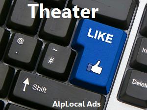 AlpLocal Theater Mobile Ads