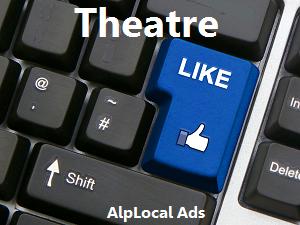AlpLocal Theatre Mobile Ads