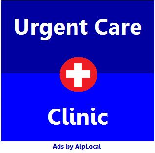 AlpLocal Urgent Care Space