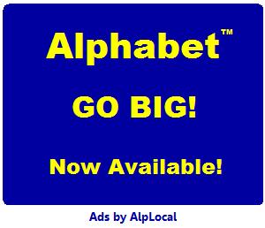AlpLocal Go Big Mobile Ads