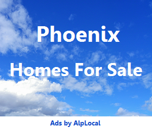 AlpLocal Homes For Sale Mobile Ads