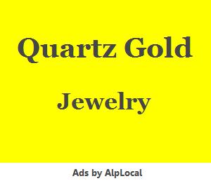 AlpLocal Quartz Gold Mobile Ads