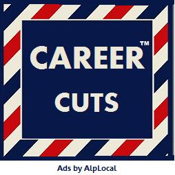 AlpLocal Barber Mobile Ads