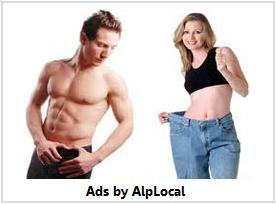 AlpLocal Affordable Weight Loss Mobile Ads