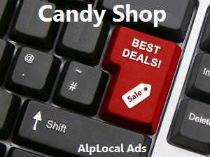 AlpLocal Local Fun Mobile Ads