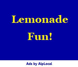 AlpLocal Lemonade Mobile Ads