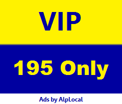 AlpLocal 195 Only Mobile Ads