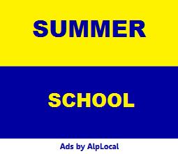 AlpLocal Summer School Mobile Ads