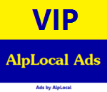AlpLocal Mobile Ads