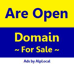 AlpLocal Are Open Mobile Ads