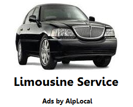 Alphabet Limousine Mobile Apps