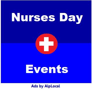 AlpLocal Nurses Day Events Mobile Ads