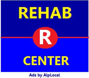 AlpLocal Rehabilitation Programs Mobile Ads