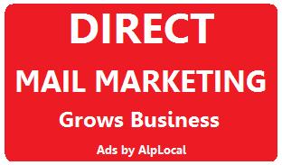 AlpLocal 365 Direct Ads