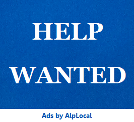 AlpLocal Help Wanted Mobile Ads