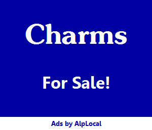 AlpLocal Charms Mobile Ads