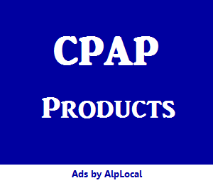 AlpLocal CPAP Mobile Ads