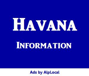 AlpLocal Havana Mobile Ads