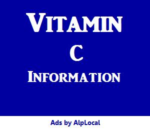 AlpLocal Vitamin C Mobile Ads